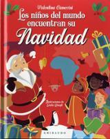 Los niños del mundo encuentran su navidad