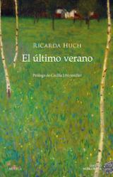 El último verano - Huch, Ricarda