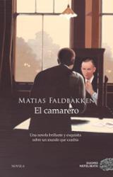 El camarero - Faldbakken Matias