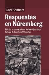 Respuestas en Núremberg