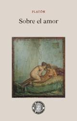 Sobre el amor - Platón