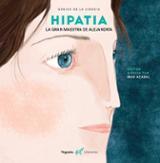 Hipatia. La gran maestra de Alejandria
