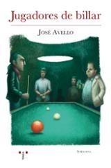 Jugadores de billar - Avello, José