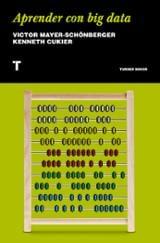 Aprender con big data - Mayer-Schönberger, Viktor