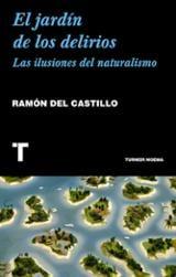 El jardín de los delirios - del Castillo, Ramón