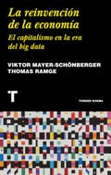 La reinvención de la economía - Mayer-Schönberger, Viktor