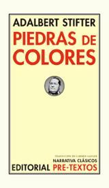 Piedras de colores - Stifter, Adalbert