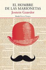 El hombre de las marionetas - Gaarder, Jostein
