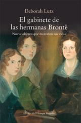 El gabinete de las hermanas Brönte - Lutz, Deborah