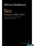 Res. Poemes (1988-1992) 2a Edició.