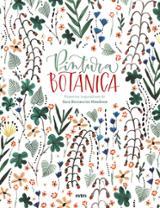 Pintura botánica -