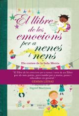El llibre de les emocions - Lienas, Gemma