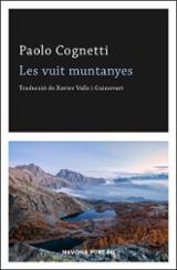 Les vuit muntanyes - Cognetti, Paolo