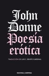 Poesía Erótica - Donne, John