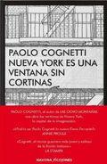 Nueva York es una ventana sin cortinas - Cognetti, Paolo