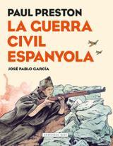 La Guerra Civil Espanyola (Còmic)