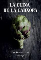 La cuina de la carxofa - Garcia Parajuà, Pau