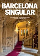 Barcelona Singular - Aparici, Isabel