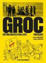 Groc: Història gràfica d´una lluita