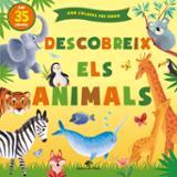 Descobreix els animals - Kuhtina, Margarita