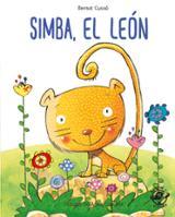 Simba, el león - Cusso, Bernat