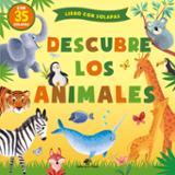 Descubre los animales - Kuhtina, Margarita
