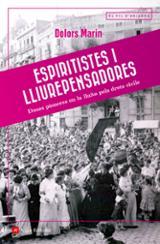 Espiritistes i lliurepensadores - Marín, Dolors
