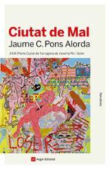 Ciutat del mal - Pons Alorda, Jaume C.