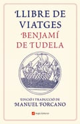 Llibre de viatges - Tudela, Benjamín