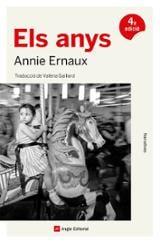 Els anys - Ernaux, Annie