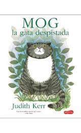 Mog, la gata despistada - Kerr, Judith