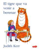 El tigre que va venir a berenar - Kerr, Judith