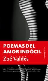 Poemas del amor indócil