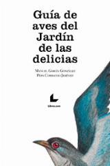Guías de aves del Jardín de las Delicias -