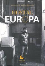 Hostal Europa - Sánchez Manzano, José Antonio