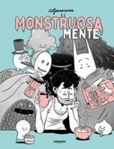 Monstruosa mente - Casas, Alfonso