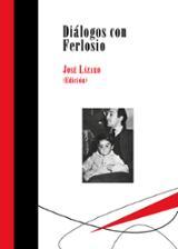 Diálogos con Ferlosio - Lázaro, José (Ed.)