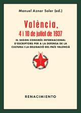 València 4 i 10 de juliol de 1937