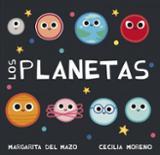 Los planetas - Del Mazo, Margarita