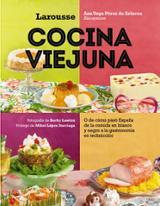 Cocina viejuna - Biscayenne