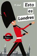 Esto es Londres - Sasek, Miroslav