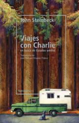 Viajes con Charley - Steinbeck, John
