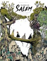 Mujeres de Salem - Gilbert, Thomas