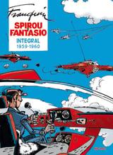 Spirou y Fantasio. Integral 7 - Franquin, André