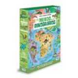 El mundo de los dinosaurios - AAVV