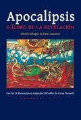 Apocalipsis o el libro de la revelación - Juan de Patmos