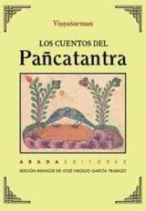 Los cuentos del Pañcatantra - Visnusarman