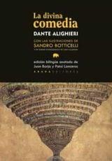 La divina comedia - Alighieri, Dante