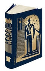American Gods. Ilustrada - Gaiman, Neil