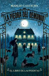 El libro de las puertas. La piedra del demonio - Castagna, Mario